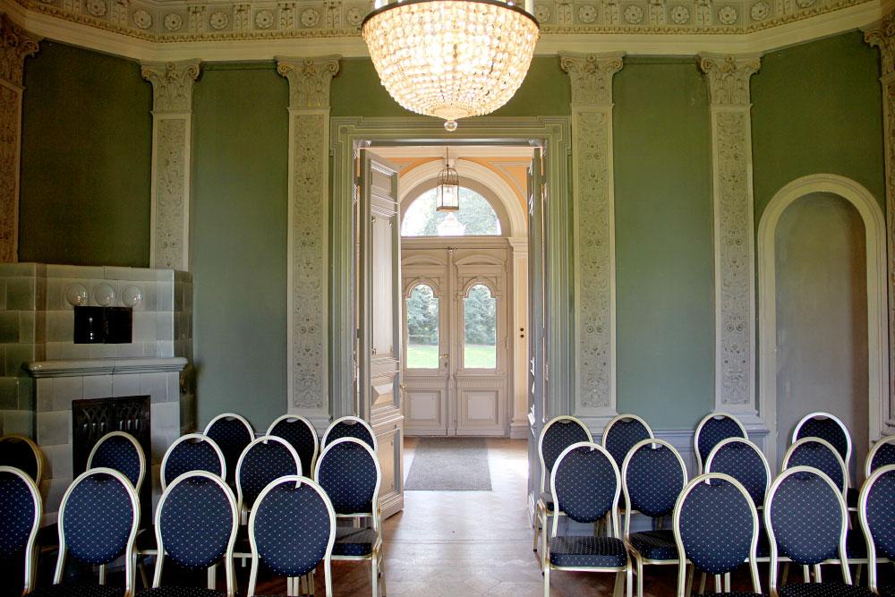 Heiraten im Palais Rastede