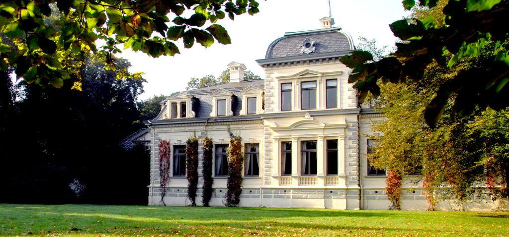 Das Palais Rastede